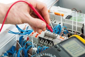Dépannage & maintenance électrique